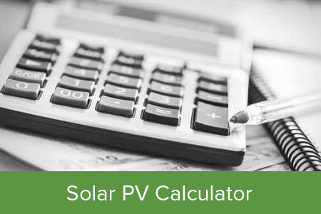 Solar PV Calculator