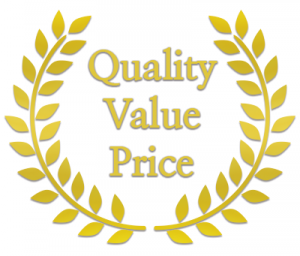 Quality Value Price